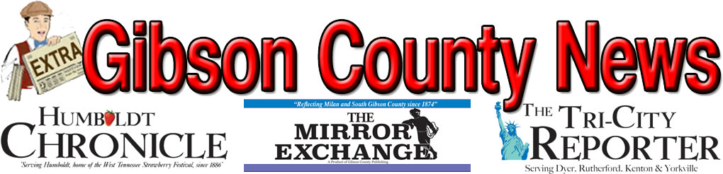 Gibson County News