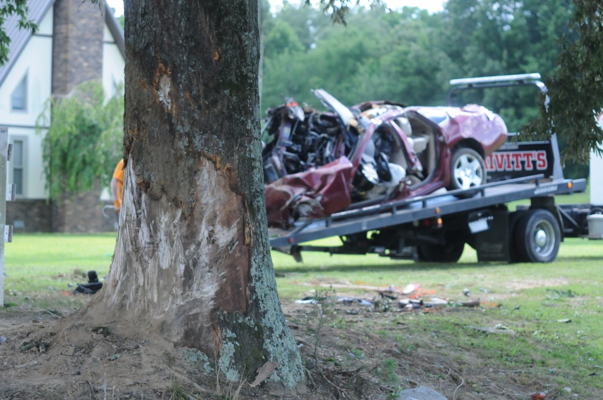 Man Killed In Bradford Accident Gibson County News