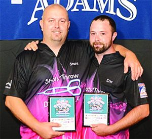 Dyer man wins national championship in darts – Gibson County News